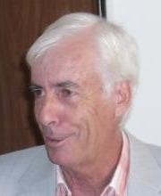Moshe Zimmermann