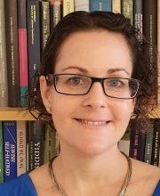 Dr. Aya Elyada